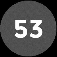 53% des Energieverbrauchs für Wärmenutzung