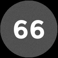66,4 % der weltweiten Stromproduktion