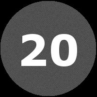 20 Jahre Selbstständigkeit   tschürtz services e.U.