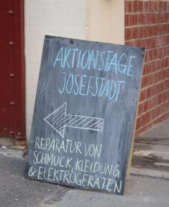 Aktionstage Josefstadt